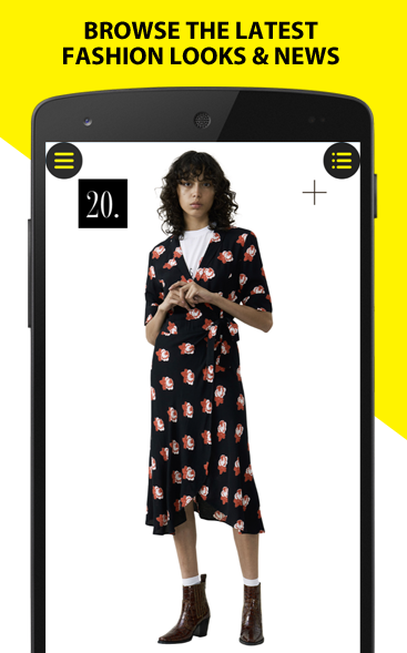 Grazia Magazine Fashion Beauty Lifestyle Android Apps On Google Play