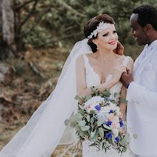 Fotógrafo de casamento Dmitrij Tiessen (tiessen). Foto de 03.08.2017