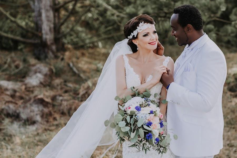 Hochzeitsfotograf Dmitrij Tiessen (tiessen). Foto vom 03.08.2017