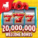 Wizard of OZ Free Slots Casino Games icon