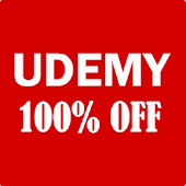 UDEMY 100% OFF