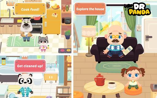 Dr. Panda Town  screenshots 6