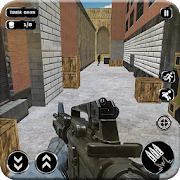 Counter Terrorist Modern World War Battleground 3D 1.0.1