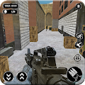 Counter Terrorist Modern World War Battleground 3D