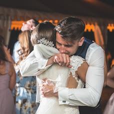 Fotografo di matrimoni Luca Caparrelli (LucaCaparrelli). Foto del 16.04.2018