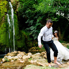 Wedding photographer Paul Budusan (paulbudusan). Photo of 10.07.2018