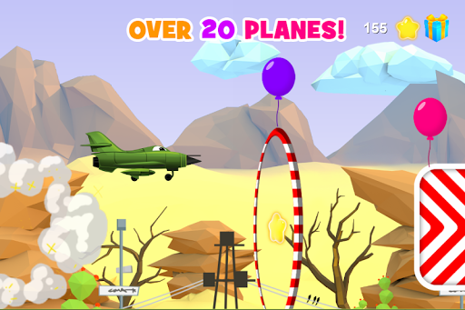 Fun Kids Planes Game 1.0.8 screenshots 16
