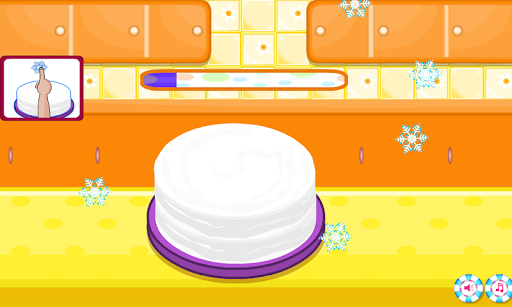 Candy Cake Maker 8.641 screenshots 23