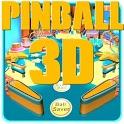 Summer Slam Pinball 3D icon