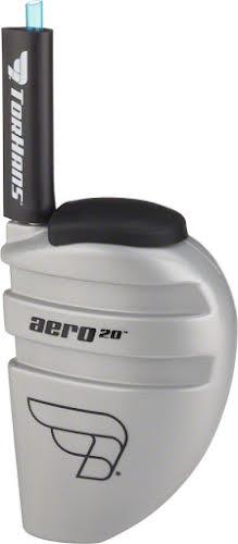 Torhans Aero 20 Hydration System Water Bottle - Silver