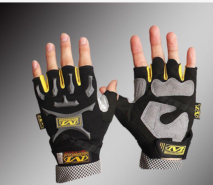 Găng tay dành cho dân phượt