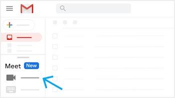 Tính năng mới trong Google Meet 4