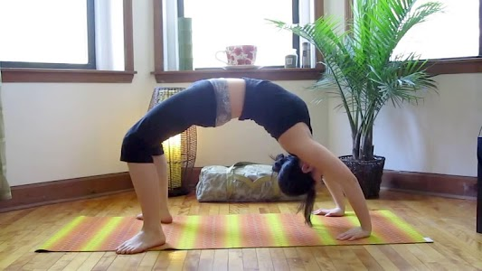Stretching for Flexibility screenshot 9