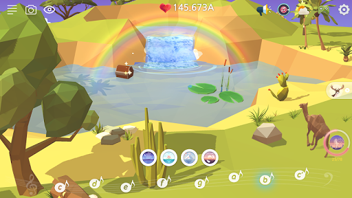 My Oasis Season 2 : Calming and Relaxing Idle Game  screenshots 12