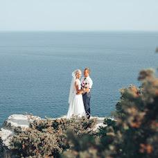 Wedding photographer Kseniya Sekutova (sekutova). Photo of 11.09.2017