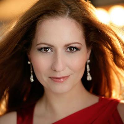 Spotlight on: Christina Haldane