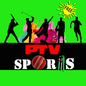 Pakistan | PTV Sports HD - 3G