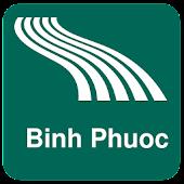 Tải Game Binh Phuoc Map offline