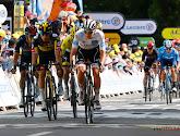 """Roglič opent Tour met twee derde plaatsen (en wat fysieke averij): """"Van der Poel verdiende zeker de overwinning"""""""