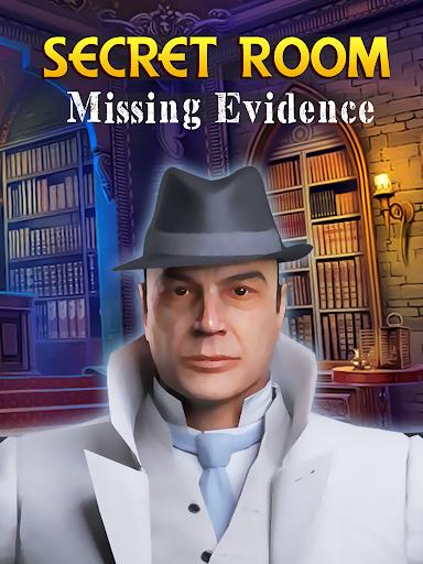 Secret Room Crime Case: Criminal Hidden Object  screenshots EasyGameCheats.pro 1