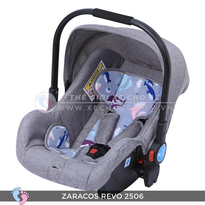 Zaracos REVO 2506 8