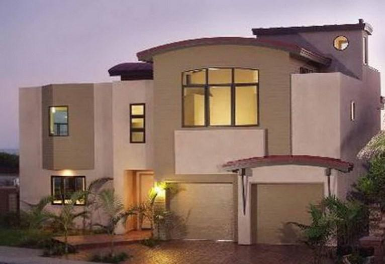 Best Home Exterior Design modern house exterior design - android apps on google play