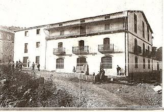 Photo: Casa de los chiroles