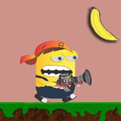 Super Banana Run