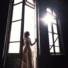 Wedding photographer Tatyana Erygina (TATYANAERYGINA). Photo of 23.10.2017