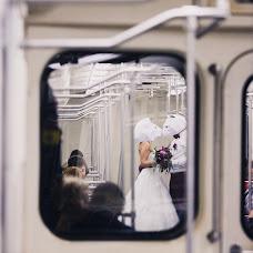 Wedding photographer Elena Gorina (Gorina). Photo of 03.02.2018