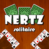 Nertz Solitaire: Pounce the Card Game