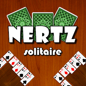 Nertz Solitaire (Pounce) for PC and MAC
