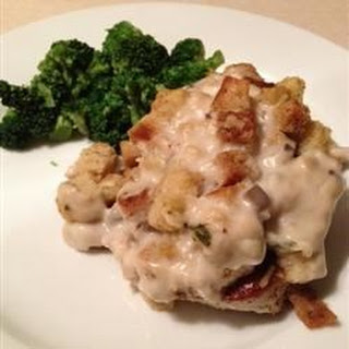 Stuffed Pork Chops I