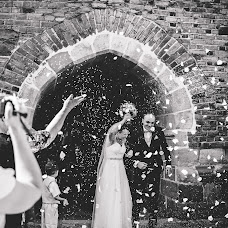 Wedding photographer Paweł Lidwin (lidwin). Photo of 08.07.2015