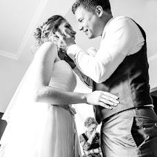 Wedding photographer Svetlana Puzikova (puzikova). Photo of 11.08.2017