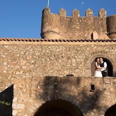 Wedding photographer Δημήτρης Αλεξανδράκης (alexandrakis). Photo of 31.10.2017