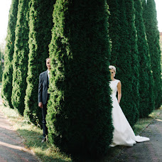 Wedding photographer Yuriy Stebelskiy (blueclover). Photo of 15.02.2018