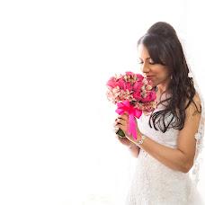 Wedding photographer Márcia Floriano (floriano). Photo of 10.08.2015