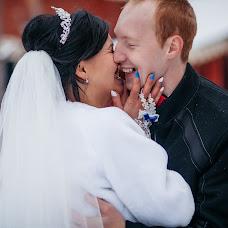 Wedding photographer Aleksandr Egorov (EgorovFamily). Photo of 09.04.2018