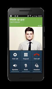 App Fake call APK for Windows Phone
