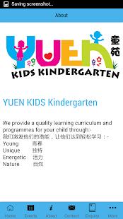 Tadika Yuen Kids - náhled