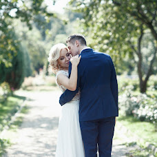 Wedding photographer Olesya Reshetnikova (kalumbula). Photo of 02.10.2018