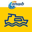 ANWB Waterkaarten icon