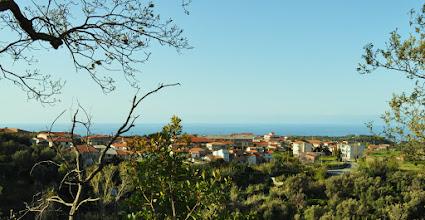 Photo: Zambrone,Calabria.