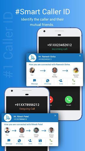 Shark ID - Smart Calling app, Phonebook, Caller ID 2.9.1 screenshots n 1