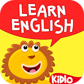 English Learning For Kids - Songs, Stories & Games