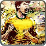 Amazing Soccer League 2015 1.2 Apk