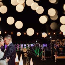 Wedding photographer Daniel Ramírez (Starkcorp). Photo of 13.12.2017