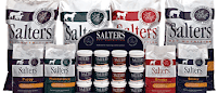Salters Dog Food - Order Online