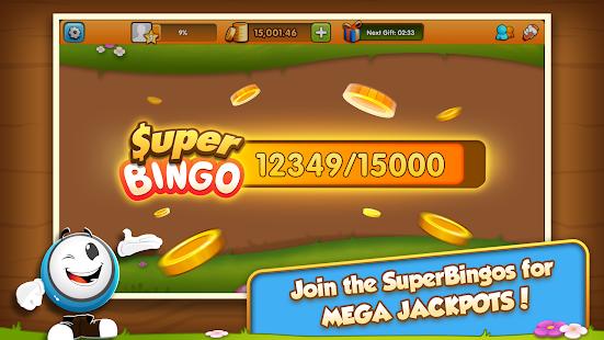GamePoint Bingo - náhled